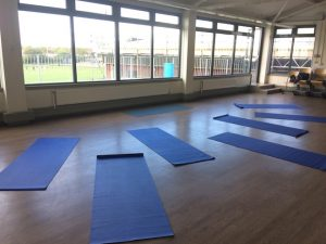 Cancelled - Beginners Yoga At Colfe's Leisure Centre @ Colfe's Leisure Centre | England | United Kingdom